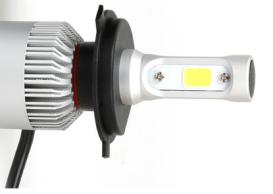 LED sijalice – novitet u automobilskoj industriji